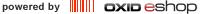 OXID eShop od společnosti oXy Online