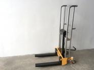 Nový ruční vysokozdvižný vozík MFPJ1500