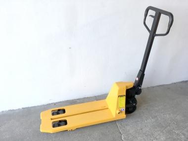 Nový paletový vozík M800/32 - úzký, 2000 kg
