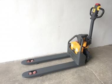 Nový elektrický paletový vozík EM12L - cena na dotaz