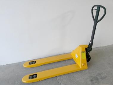 Nový paletový vozík M30 - standard, 3000 kg