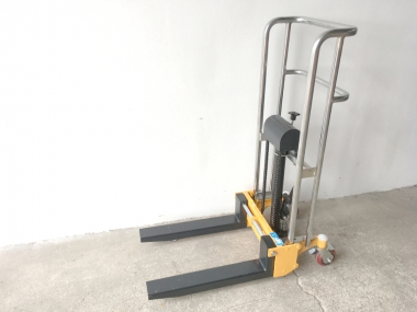 Nový ruční vysokozdvižný vozík MFPJ1100