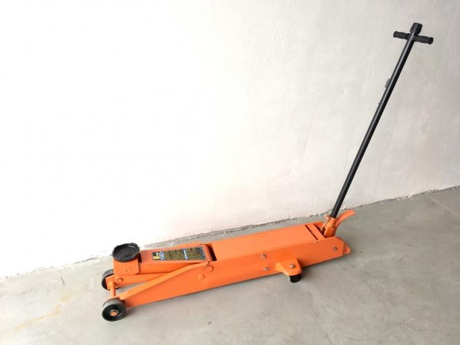 Hydraulický zvedák / hever QK-5T