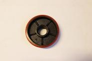 Nové kolo řídící průměr 160mm, šíře 50mm