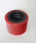 Nové kolo vidlic průměr 80mm, šíře 60mm
