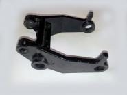 Držák kol vidlic pro paletový vozík M25