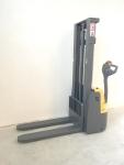 Nový elektrický vysokozdvižný vozík EMF10/30 - cena na dotaz