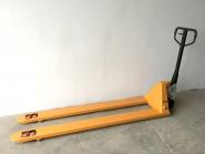 Nový paletový vozík M1500 - dlouhý, 2000 kg