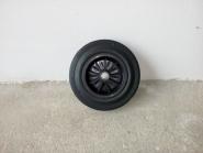 Nové kolečko na rudl 200 mm