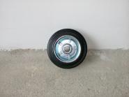 Nové kolečko na rudl 160 mm
