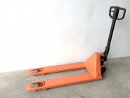 Nový paletový vozík BT LHM230 SP/P
