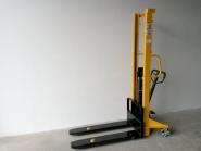 Nový ruční vysokozdvižný vozík MF05/16