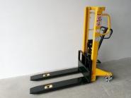 Nový ruční vysokozdvižný vozík MF10/10