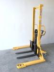Nový ruční vysokozdvižný vozík MFA16