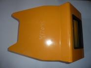 Měřící box pro paletový vozík s váhou