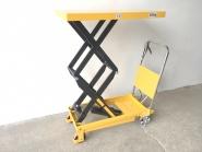 Nový zdvihací stůl MZS350 - NOVINKA