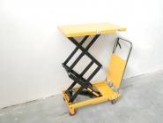Nový zdvihací stůl MZSV150